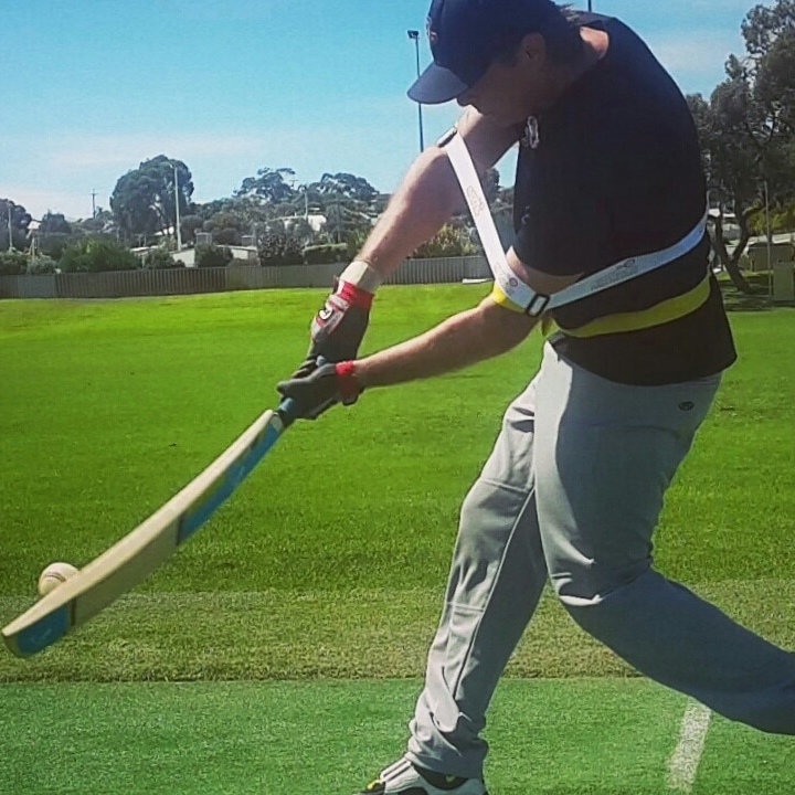 Cricket Power Batting Trainer