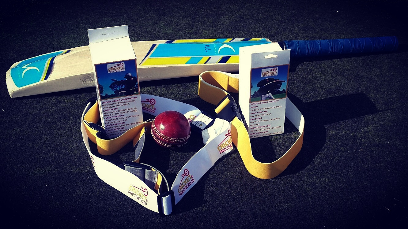 Cricket Precise Power Training Aids