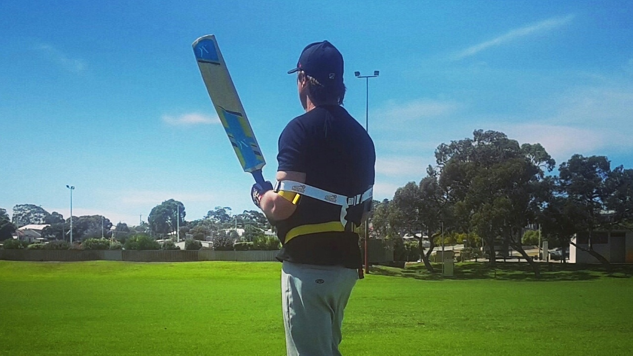 Cricket Precise Power Trainer