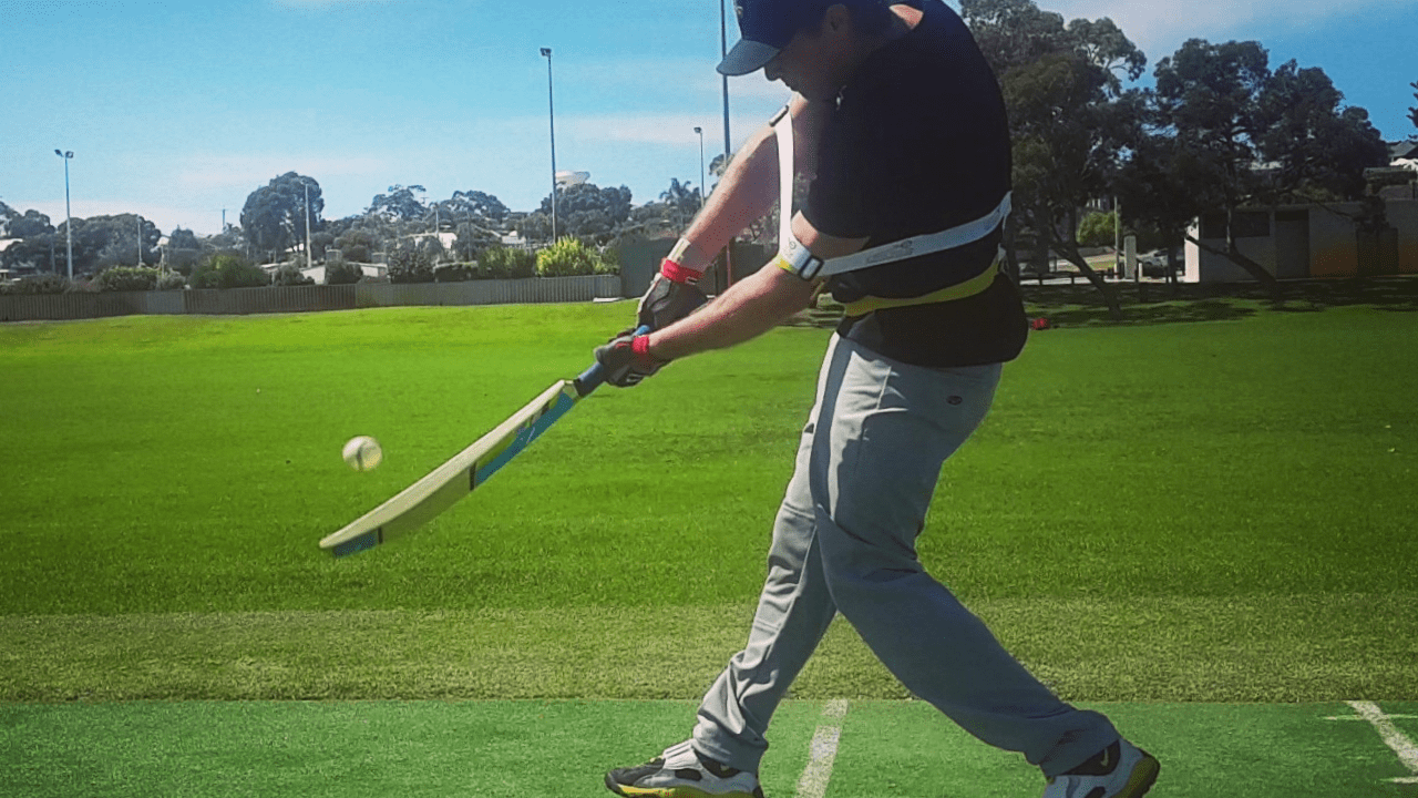Cricket Power Batting Equipment