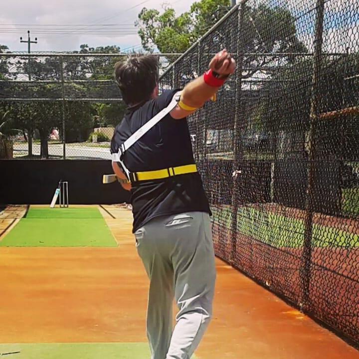 Cricket Power Bowling Training Aids