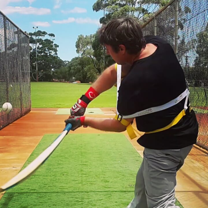 Batting - Cricket Precise-2020 Power Training Aid