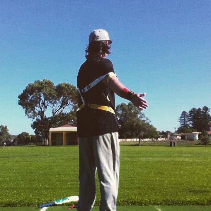 Coaching Aid - Cricket Precise-2020 Power Training Aid